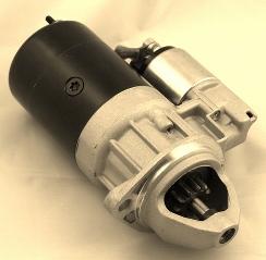 Rozrusznik do silnika deutz typu 1011/1011F / 2011 części.