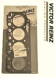 uszczelka głowicy silnik deutz BF4M model 1012